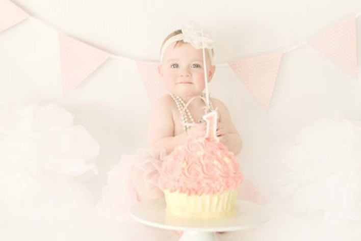 Remarkable Planning The Perfect First Birthday Cake Smash Australia The Funny Birthday Cards Online Elaedamsfinfo
