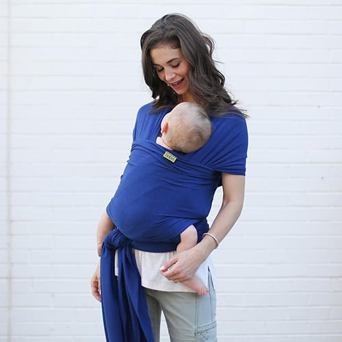 A Comprehensive Guide To Baby Wraps In Australia The Baby Vine